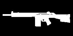 Tactical Foregrip (Gewehr 3)