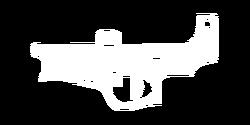 THRUST Lower Receiver (CAR)