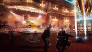 Golden Grin Casino lobby
