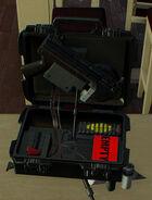 Sentry-deployed