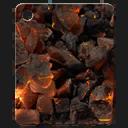 Mat-coal