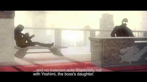 PAYDAY 2 Yakuza Character Pack Trailer
