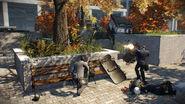 Park gameplay