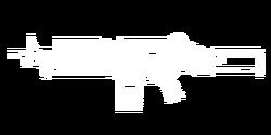 Railed Foregrip (KSP)
