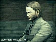 John Wick FBI Files