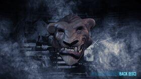 Mad Lion-Fullcolor