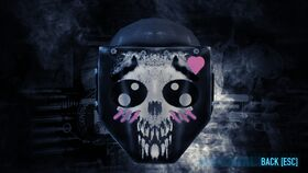 Dozer Mask-Fullcolor