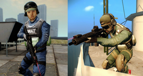 PD2Snipers