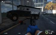 GenSec Transport