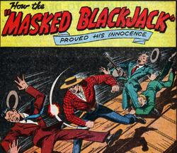 Maskedblackjack