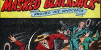 Masked Blackjack