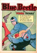 Blue Beetle (Nazi)