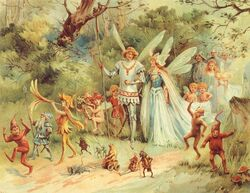 FairyK&Q