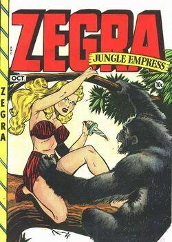Zegra