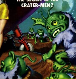 Cratermen