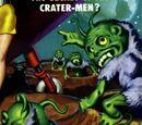 Crater-Men