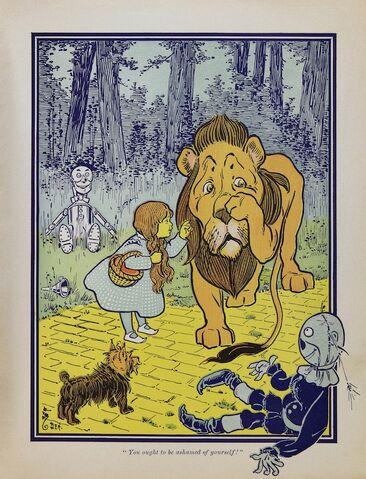 File:Cowardly lion.jpeg