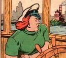 Tugboat Tessie & Melody