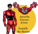 Asteroid Boy