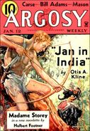 Jan of the Jungle (pulp)