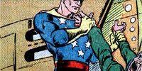 Captain Freedom