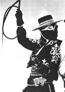 Black Whip (II)