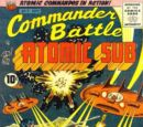 Commander Battle