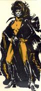 Lady Satan (Skywald)