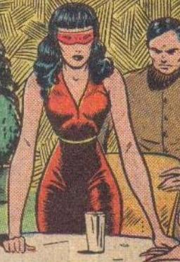 Image result for golden age lady satan