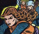 Battle Women of Belzar