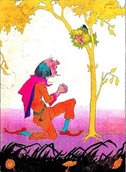Glegg tree