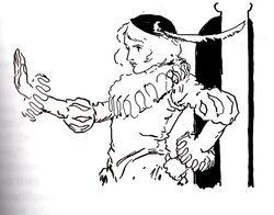Prince-pompadore