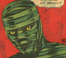 Green Mummy