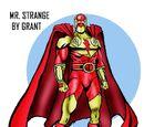 Mr. Strange