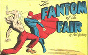 Fantom of the fair