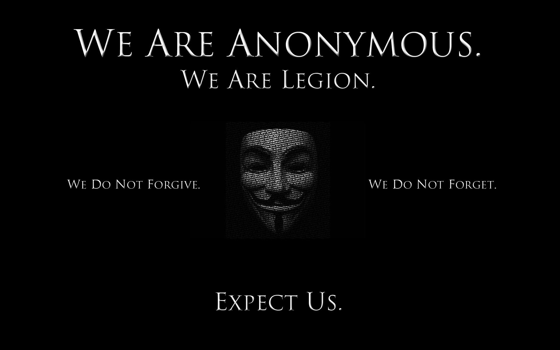 Bildergebnis für Anonymous public domain