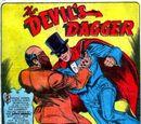 Devil's Dagger