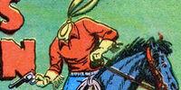 Headless Horseman (Centaur)
