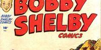 Bobby Shelby