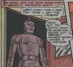 Therobbingrobot