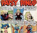 Patsy Pinup