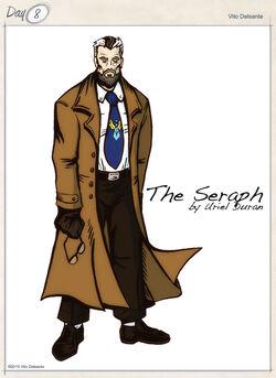 Seraphy