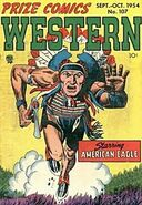 American Eagle (Prize)