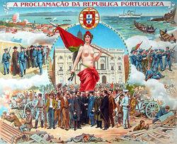 Efigie portugal