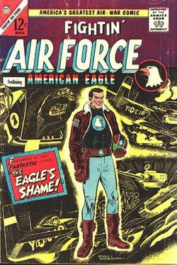 American Eagle 01