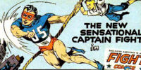 Captain Fight (Hero)