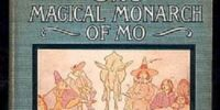 Magical Monarch of Mo
