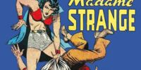 Madame Strange