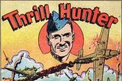 Thrill Hunter 1