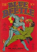 Blue Beetle (Fox)